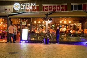 Grillrestaurant scheveningen