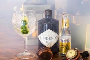 Cocktails scheveningen
